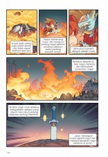 Siri X-VENTURE Kronikal Naga 01: Munculnya Kisah Naga