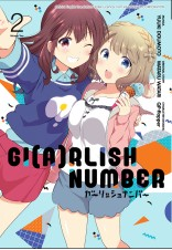 Gi(a)rlish Number 02 (English)