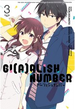 Gi(a)rlish Number 03 (Malay)
