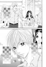 Aku Benci Kiyoharu!