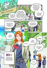 Siri Putera 16: Timur Bertemu Barat Topik: Perbezaan Resam
