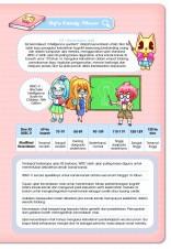 Siri Candy 28: Karisma Hero Topik: Tingkatkan Diri