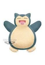 POKEMON SUN & MOON I LOVE SNORLAX SUPER BIG PLUSH~SNORLAX~
