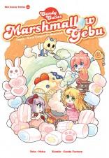 Siri Candy Cuties 04: Marshmallow Gebu Topik: Kraf Tangan & Memasak
