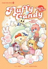Candy Cuties 04: Fluffy Candy Topic: Handicraft & Cookery