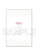 Love Live! Sunshine!! Clear File Folders COVER GIRLS