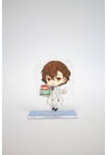 BUNGO STRAY DOGS DEAD APPLE ACRYLIC STAND FIGURE (Piece)