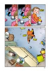 SIRI X-VENTURE FAIL X-SENTRIK 13: PENYERANG HALIMUNAN