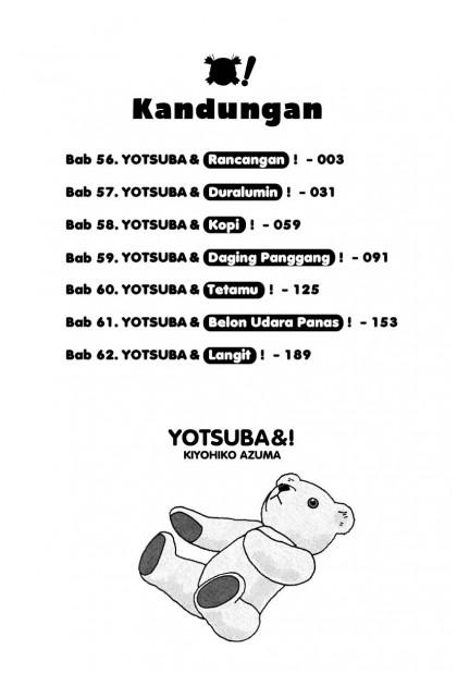 YOTSUBA&! 09 (MALAY)