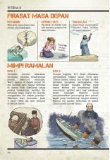 FAIL ENIGMA-X 07: REKANASI X FIRASAT JELMAAN ANEH