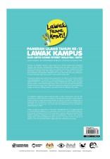 Lawak Kampus Artbook : EUPHORIA