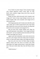 KELAS 5 GHAIB AJK PERKARA SERAM 04: SUMPAHAN ANAK TANGGA KE-13