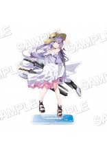 MF Bunko J SUMMER SCHOOL FESTIVAL 2018 Acrylic Stand Figure The Asterisk War