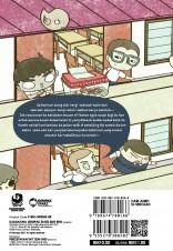 Corat-Coret 08: Hari Aneh Di Sekolah