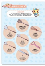 糖果系列 19 烹饪技巧篇:今天我下厨!