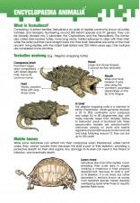X-VENTURE Primal Power II Series 04: Reptilian Carnage