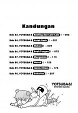 Yotsuba&! 13 (Malay)