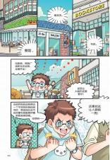 王子系列 01:社交礼仪篇:炫~ 王子联盟!