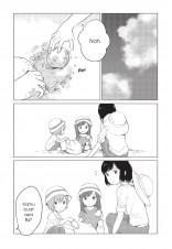 Budak Serigala, Ame Dan Yuki 02