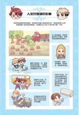 王子系列 21:环境保护篇 :地球守护天团