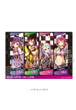 MF Bunko J Clear Shiori (Bookmarker) No Game No Life