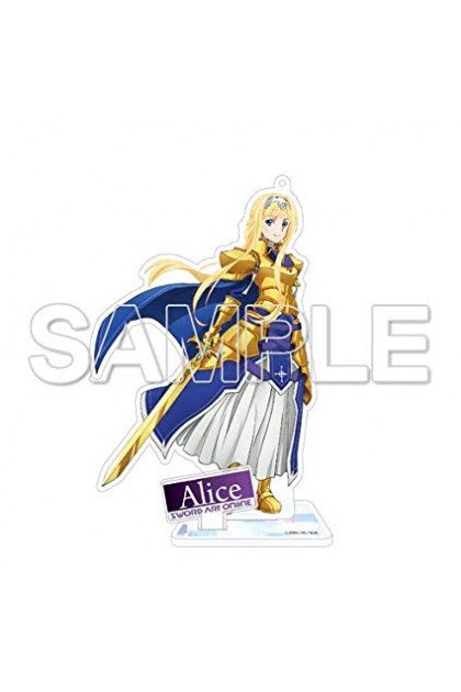 Sword Art Online Alicization Acrylic Figure ALICE