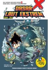 X-VENTURE Eksplorasi Ekstrem: Dasar Laut Ekstrem