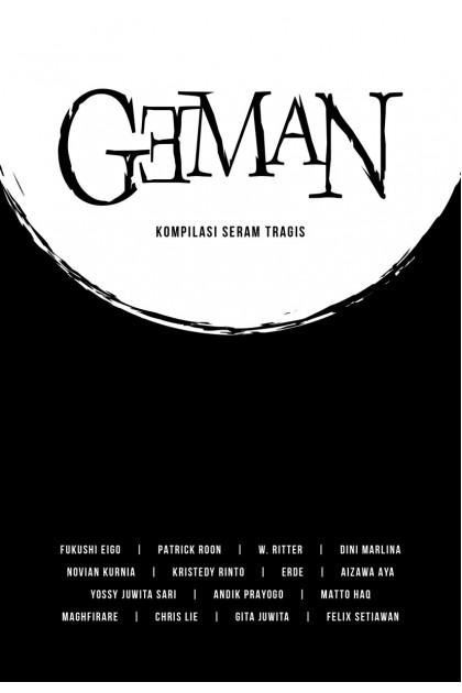 Kompilasi Seram Tragis 02: Geman