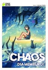 Magic Bean 16: Chaos Dia Memburu!