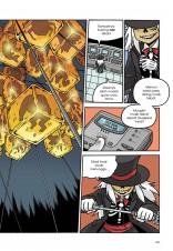 Siri X-VENTURE Aksi Unggul 01: Gempar Hantu Hidup Jiangshi VS Zombi