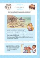Siri Putera 21: Pelindung Alam: Topik: Pemuliharaan Bumi