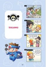 Lawak Pop Gang 16: Superhero Cilik