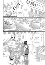 Dapur Manisan Harajuku