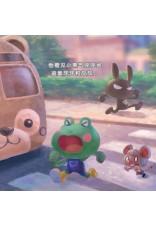 小魔豆:YIPPEE YAYA: 朋友,对不起!交通工具篇