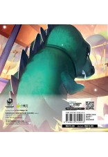 小魔豆:YIPPEE YAYA- 恐龙来了!场所篇
