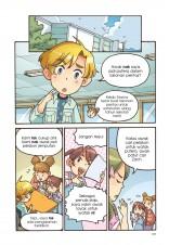 Siri Mercu Impian C.E.O Remaja 04: Bersinar Bagai Bintang: Topik: Keberanian