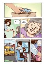 温情系列 36:真情暖人心