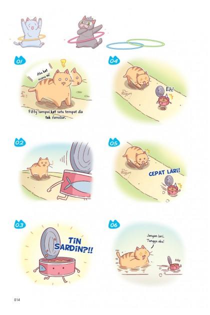Lawak Pasal Meow 08