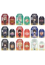 IKEMEN SERIES: LUCKY CHARM (BLIND PACK)
