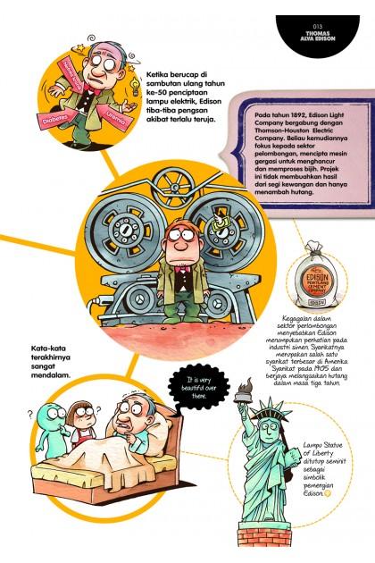 3-Minit Fakta: Tokoh Agung Sains