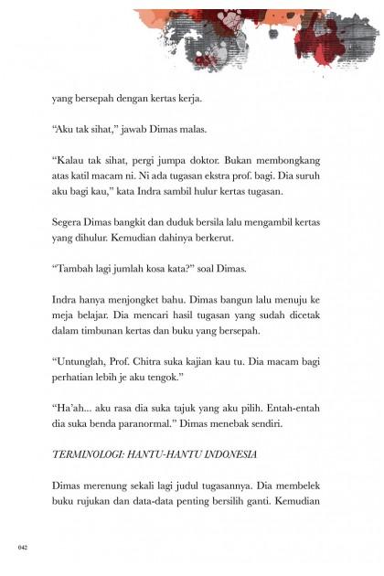 Jangan Tutup Lampu... 20: Indonesia 2