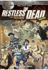 X-VENTURE Unexplained Files 17: The Restless Dead