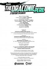 X-VENTURE Chronicles of the Dragon Trail 07: The Draconic Peril • Pilatus
