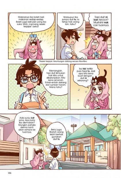 Kisah Zulaikha 09