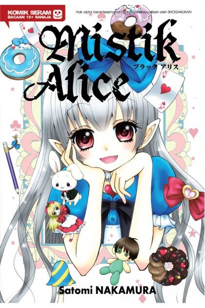Mistik Alice