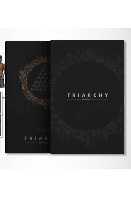 TRIARCHY - MIRAGE