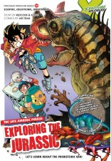 X-VENTURE Dinosaur Kingdom Series: Exploring The Jurassic