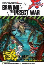 X-VENTURE Dinosaur Kingdom II Series: Braving The Insect War
