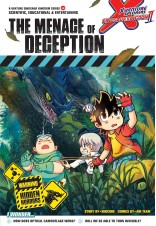 X-VENTURE Dinosaur Kingdom II Series: The Menace of Deception