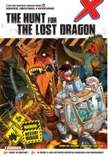 X-VENTURE Dinosaur Kingdom II Series: The Hunt for The Lost Dragon